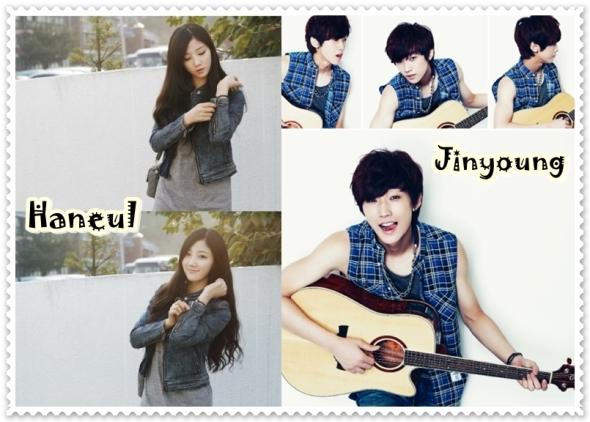 Haneul Jinyoung